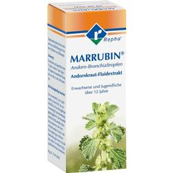 MARRUBIN ANDORN BRONCHIAL